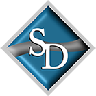 Stoughton & Duran Custom Homes Logo