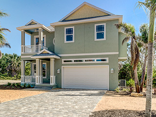 Custom Home - Flagler Beach, FL