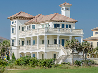 Custom Home - Hammock Beach, FL