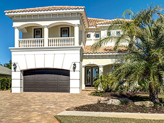 Custom Home - Palm Coast, FL