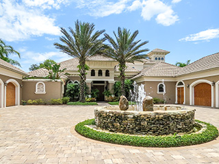 Manor Home - Ormond Beach, FL