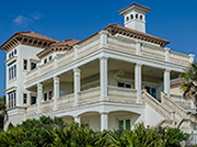 Oceanfront Home - Palm Coast, FL
