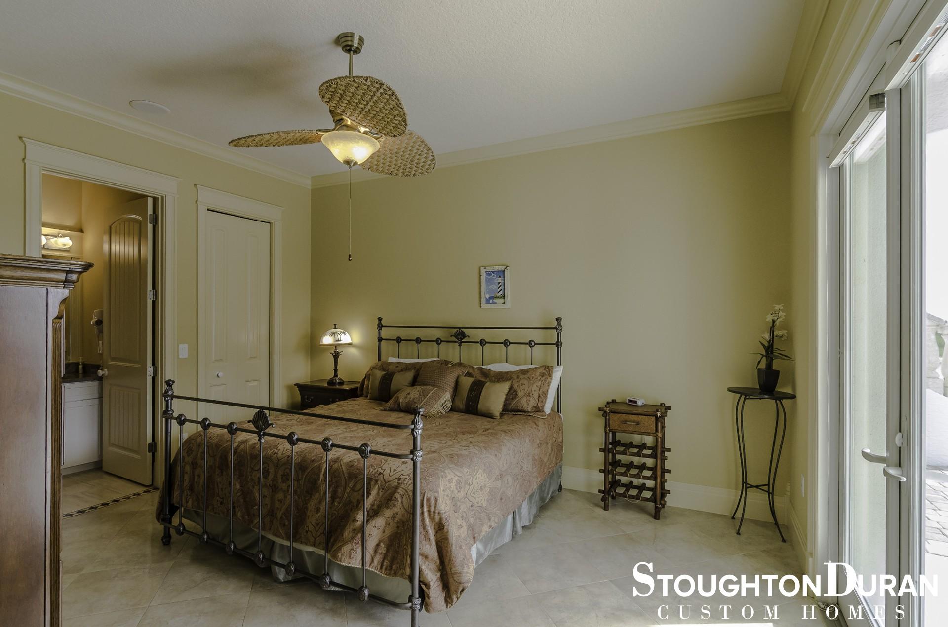 Delicieux ... FL First Floor Guest Bedroom   Oceanfront Home   Palm Coast, FL ...