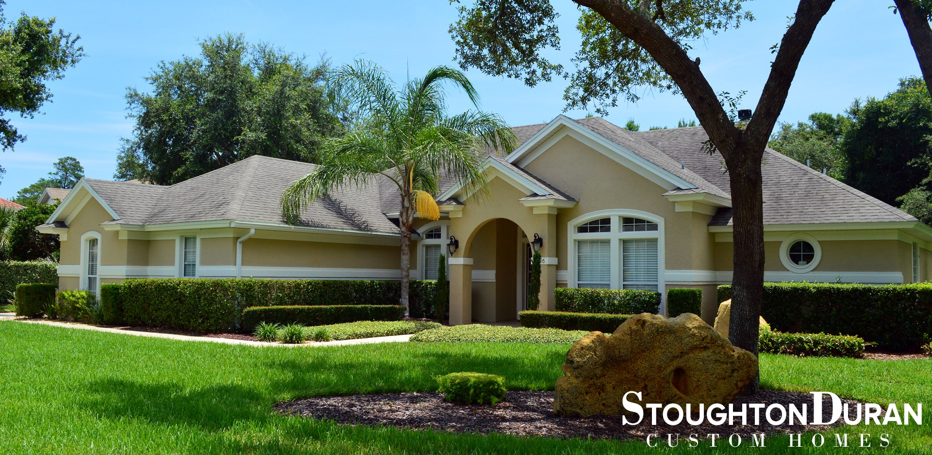 Stoughton Duran Custom Homes Palm Coast And Flagler