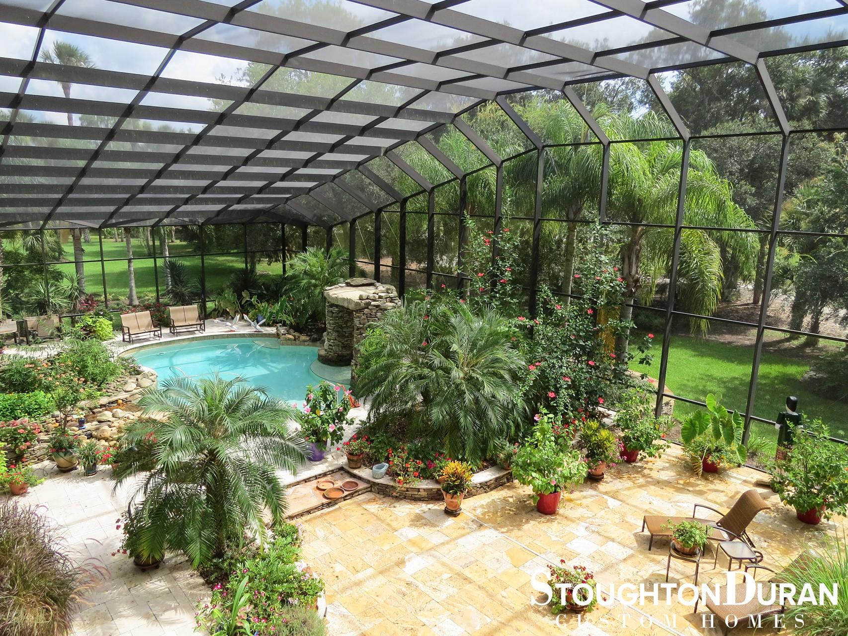 Custom Manor Homes - Ormond Beach FL