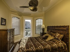 2nd floor guest bedroom - oceanfront home - Palm Coast, Florida