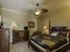 2nd guest room on first floor - oceanfront home - Palm Coast, Florida.
