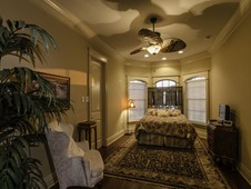 3rd floor guest bedroom - oceanfront home - Palm Coast, Florida.