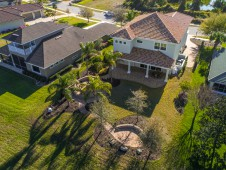 Custom home in Palm Coast Plantation by Stoughton & Duran, photo 12