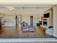 Custom home in Palm Coast Plantation by Stoughton & Duran, photo 44