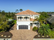 Custom home in Palm Coast Plantation by Stoughton & Duran, photo 5