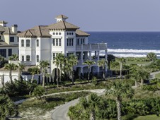 Resort-style home with ocean views - Palm Coast, FL