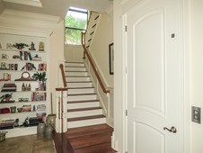 Stairs and elevator  - manor home - Ormond Beach Florida